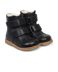 Angulus Black Tex Boot 2134-101